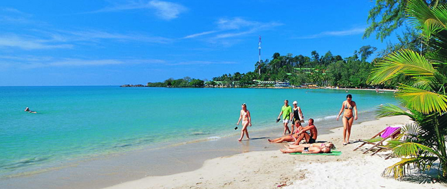 Guest Friendly Hotels Koh Chang