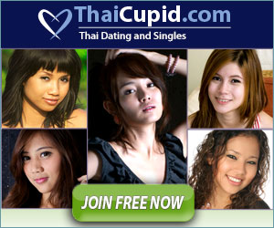 Thai Dating and Singles